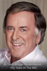 Sir Terry Wogan Remembered - Fifty Years At The BBC