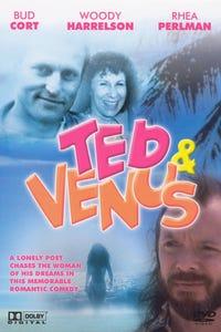 Ted & Venus as Judge H. Converse