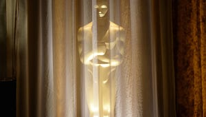 """Weekend Review: TCM Goes to the Oscars, Sherlock's """"Last Vow"""""""