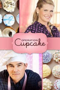 Operation Cupcake as Janet Carson