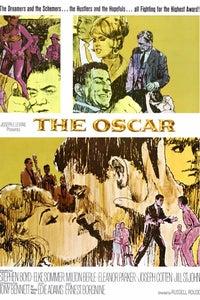 The Oscar as Stevens