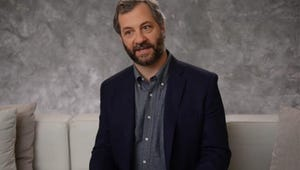 The Time Judd Apatow Got Super-Mad at Lena Dunham for Texting