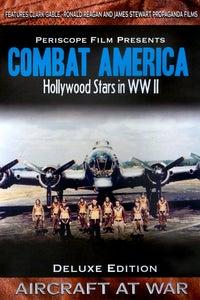 Combat America as Narrator