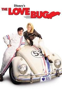 The Love Bug as Simon Moore