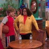 The Suite Life on Deck, Season 3 Episode 17 image