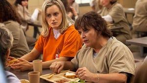 The Thursday Playlist: Netflix Turns Orange, Sharknado, Hollywood Game Night