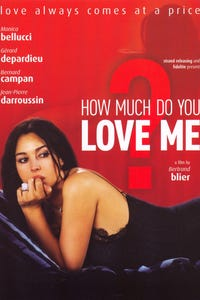 How Much Do You Love Me? as Upset Man