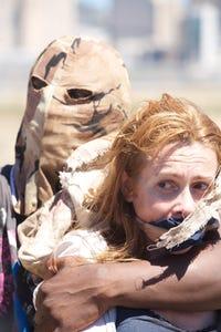 Emma Fielding as Astrid Knight