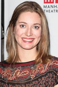 Zoe Perry as Lisa