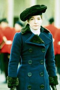 Jemma Redgrave as Jean McFarlane