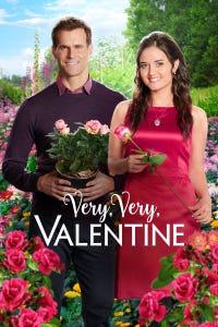 Very, Very Valentine as Henry