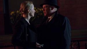 The Blacklist Bosses Preview Katarina Rostova's Russian Interference in Season 7