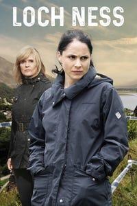 The Loch as Detective Annie Redford
