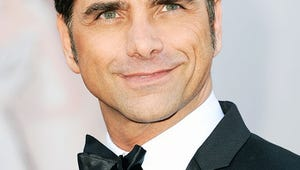John Stamos Drafted for Season-Long Arc on Necessary Roughness