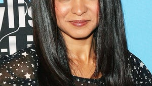 ER Alum Parminder Nagra Checks In to NBC's The Blacklist Full-Time