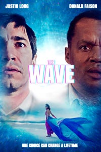The Wave as Jeff