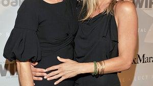 Courteney Cox, Jennifer Aniston Show Off Bikini Bodies in Mexico