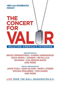 The Concert for Valor