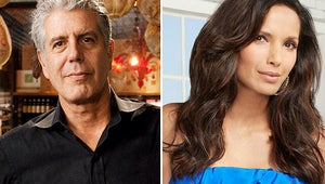 Who Is TV's Sexiest Chef?