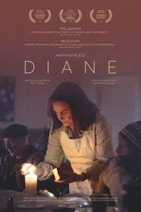 Diane as Donna