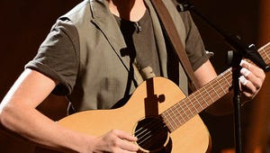 """Idol's Sam Woolf: I Didn't Want to Be the Show's """"Heartthrob"""""""