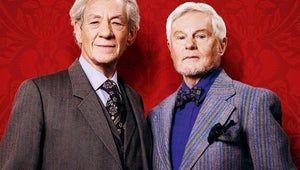 Watch My Show: Vicious' Gary Janetti Answers Our Showrunner Survey
