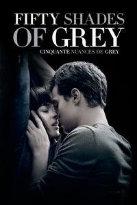 Fifty Shades of Grey as Carla