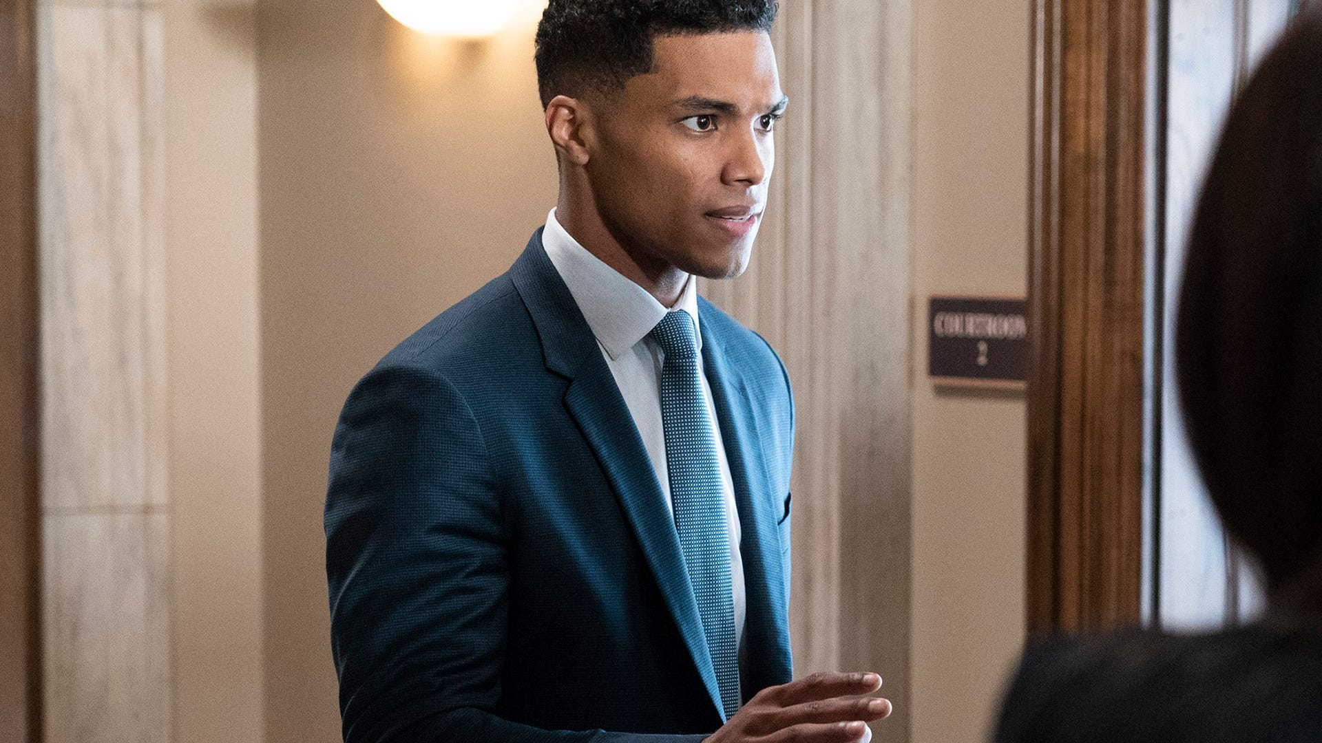 Rome Flynn, How to Get Away with Murder