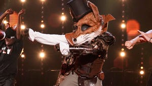 Here's Why The Masked Singer Isn't on Tonight