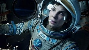 Box Office: Gravity Stays Strong at No. 1
