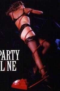 Party Line as Capt. Barnes