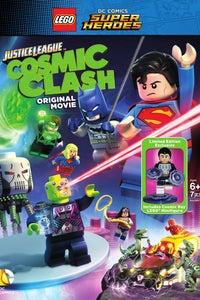 LEGO DC Comics Super Heroes: Justice League: Cosmic Clash as The Flash