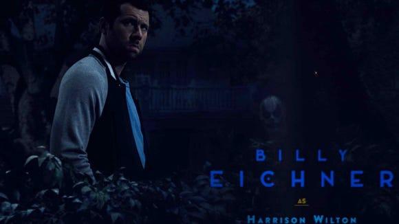 Billy Eichner, American Horror Story: Cult