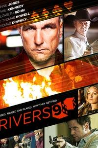 Rivers 9 as Ray Kaplan