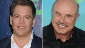 NCIS' Michael Weatherly Joins Dr. Phil Pilot Bull