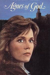 Agnes of God as Doctor Martha Livingston
