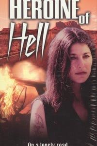 Heroine of Hell