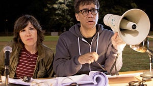 IFC's Portlandia to Sing for a Second Season