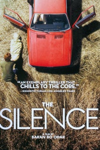 The Silence as David Jahn