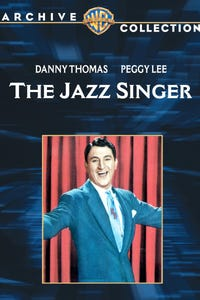 The Jazz Singer as Jerry Golding