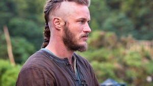 Does Vikings Have the Sexiest Cast on TV? An Analysis