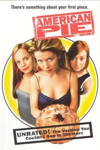 American Pie as Jessica