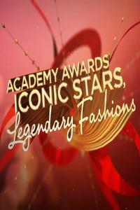 Academy Awards: Iconic Stars, Legendary Fashions