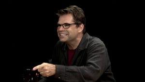 Kevin Pollak's Chat Show, Season 1 Episode 127 image