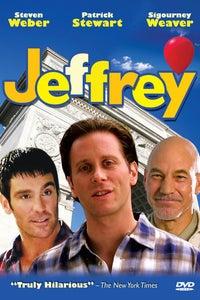 Jeffrey as Dave