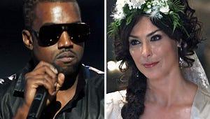 Top Moments: Kanye Interrupts, Serena Curses and True Blood Licks the Egg