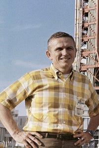Frank Borman