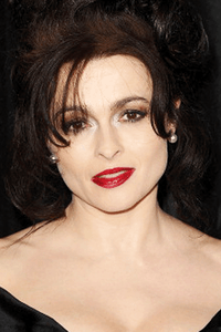 Helena Bonham-Carter as Anne Boleyn
