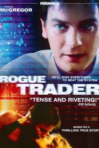 Rogue Trader as Nick Leeson