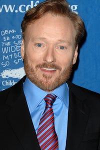 Conan O'Brien as Himself